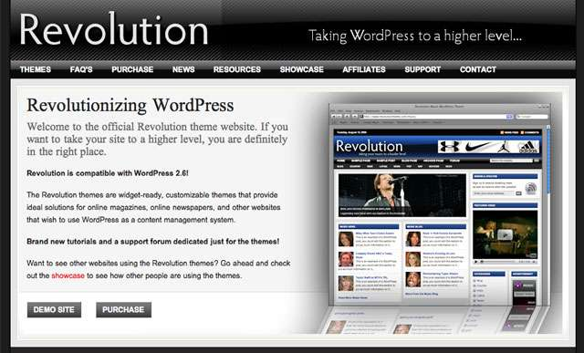 Wordpress Themes The Gpl And The Conundrum Of Derivative Works Wp And Legal Stuff