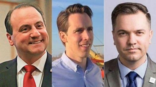 missouri senate candidates