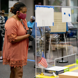 Step Aside Election 2000: This Year's Election May Be The Most Litigated Yet