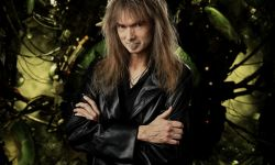 Interview: Arjen Lucassen of Ayreon and Star One