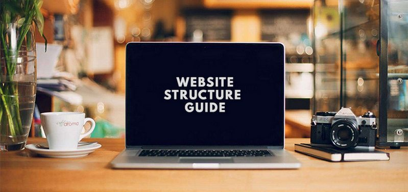 WordPress SEO Tutorial: Website Structure for High Ranking