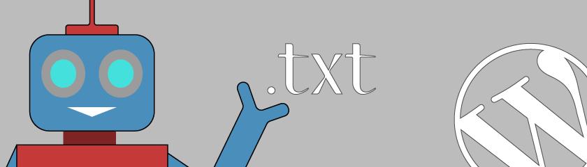 WordPress robots.txt fajl i njegova primena