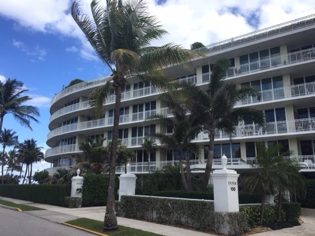 One Royal Palm Palm Beach condos
