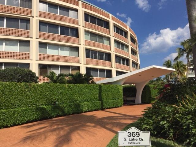 Park Place Palm Beach condos