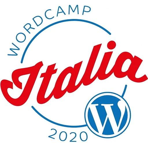 WordCamp Italia 2020