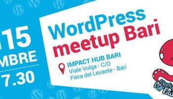 Guida all'uso di GitHub (Prima parte) ⋆ WordPress Bari