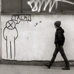 TALK - Streetfoto