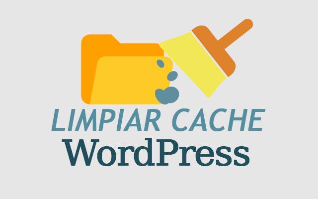 Borrar y limpiar cache en WordPress con un plugin de cache como WP Super Cache