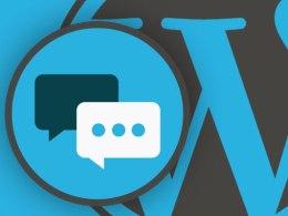 Eliminar o Desactivar Comentarios en WordPress