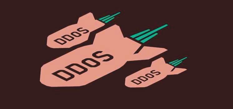 Proteger WordPress contra Ataques DDoS