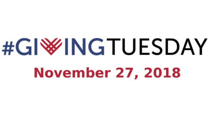 2018 Giving Tuesday 0