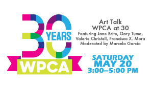 Art Talk: WPCA past, present and future @ Walker's Point Center for the Arts