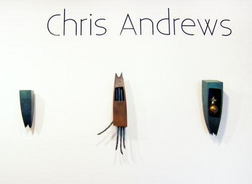 Featured Member: Chris Andrews