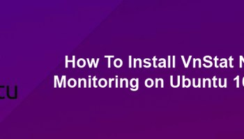 How To Install Iftop Network Bandwidth Monitoring on Linux - WPcademy