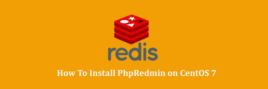 PhpRedmin on CentOS 7