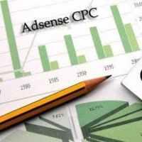 Bảng xếp hạng AdSense CPC theo từng quốc gia