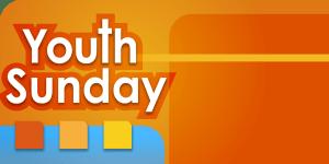 Youth Sunday Logo