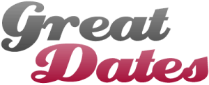 Great Dates Logo