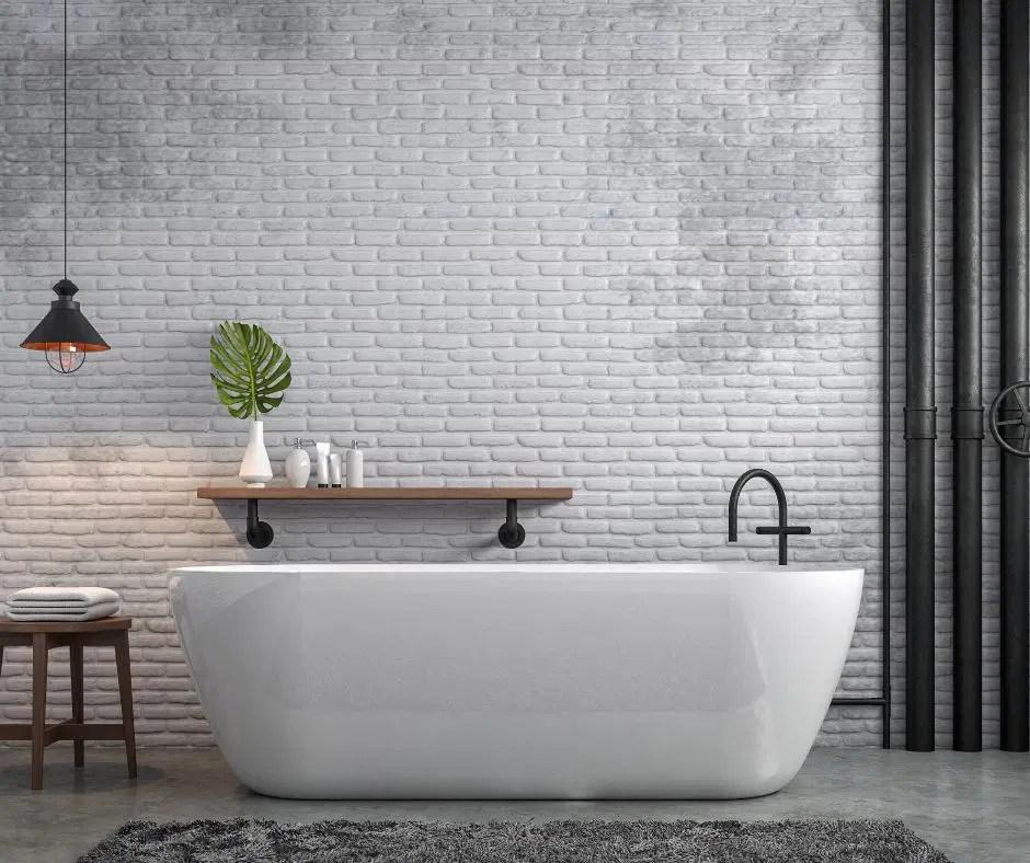 Stylish Modern Bathroom Ideas Big Bathroom Shop