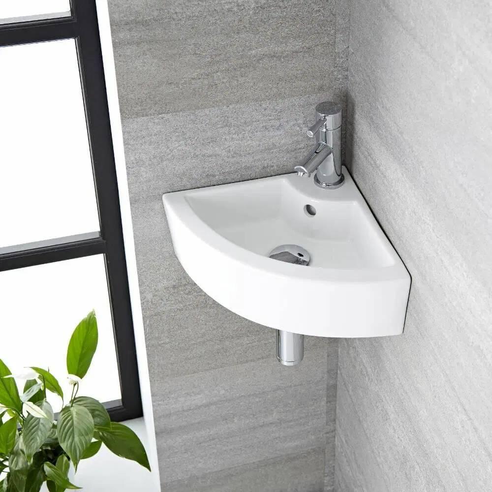 how to fix a stinky sink big bathroom