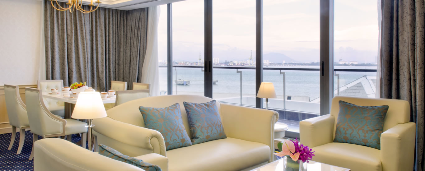 tropical living room in malaysia colors with white trim penang cost of george town
