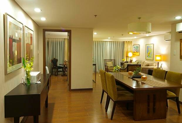 One Tagaytay Place Hotel Suites Accommodation In Tagaytay