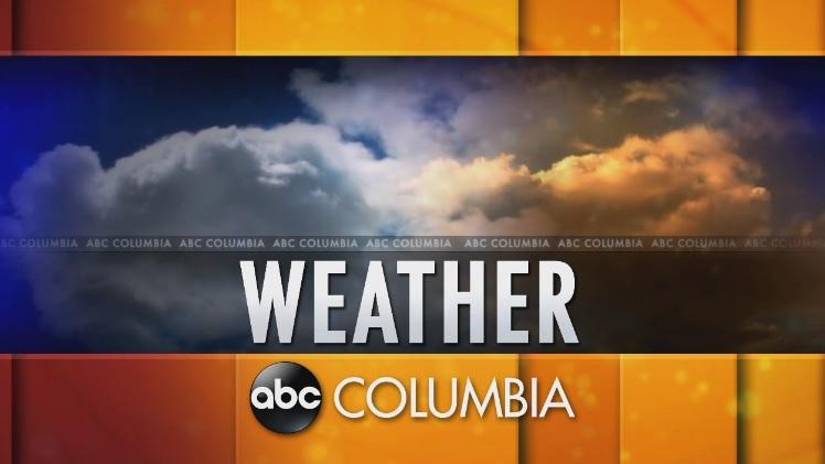 today s forecast abc columbia