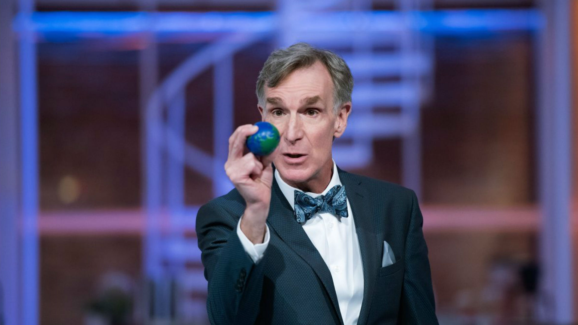Bill Nye It S Time To Grow Up Realize Planet Is On Fire