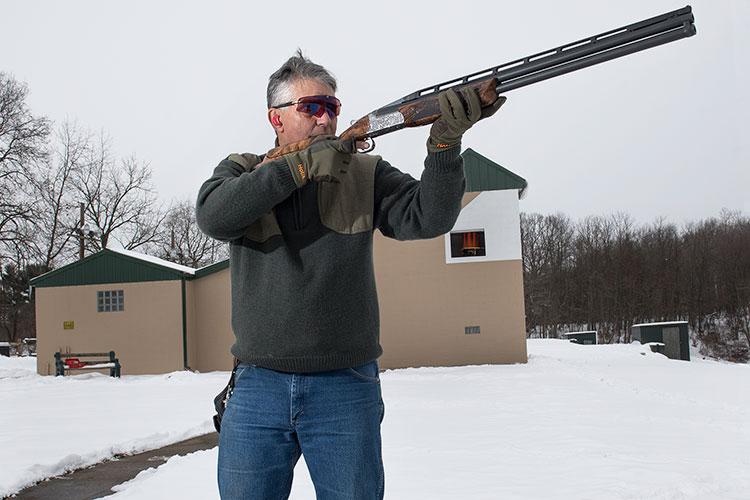 Skeet Shooting Pittsburgh