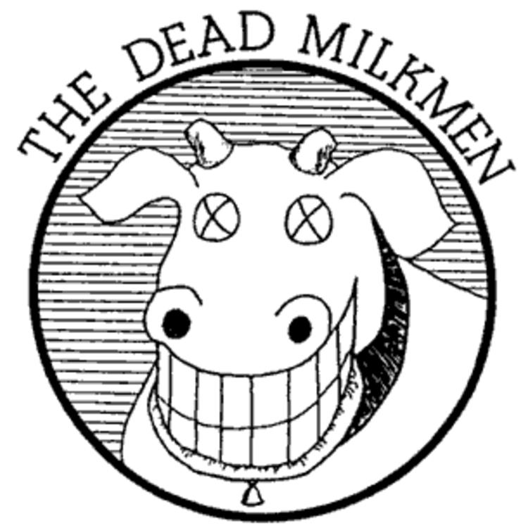 Download the Dead Milkmen's Halloween Show