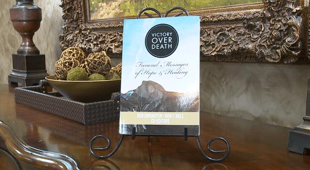 Funeral home directors release book for pastors