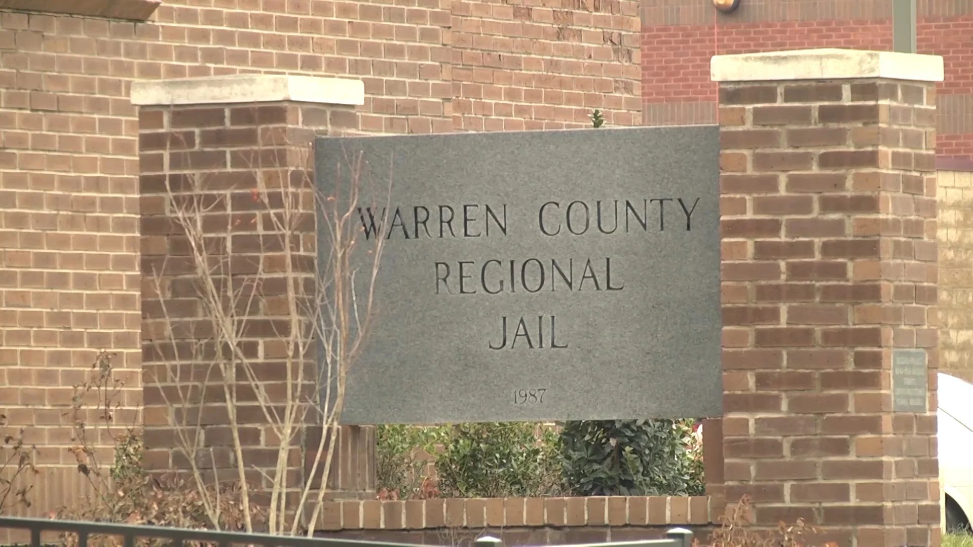 New Re Entry Program For Inmates Coming To The Warren