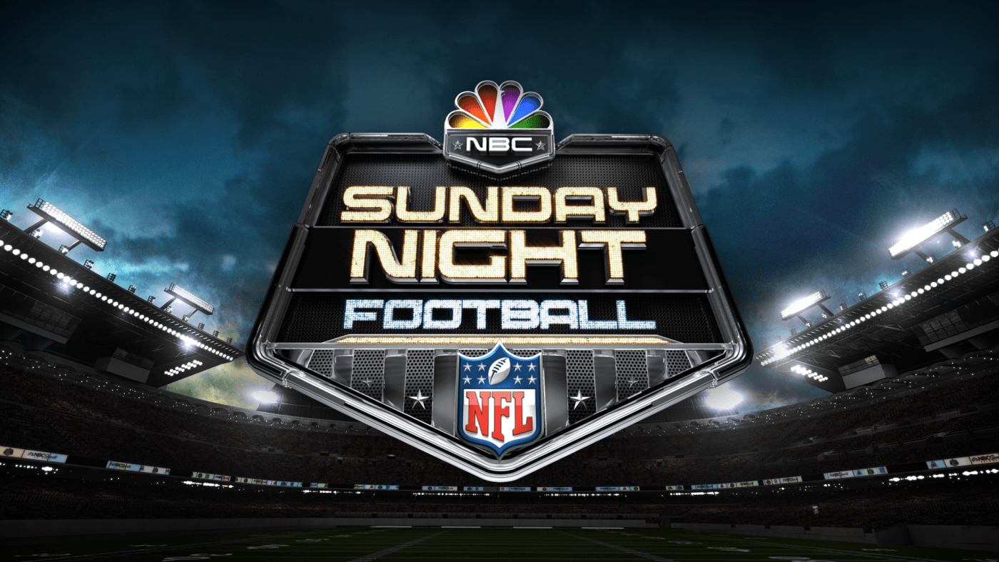 NBC announces 2020 Sunday Night Football schedule - WNKY 40 News