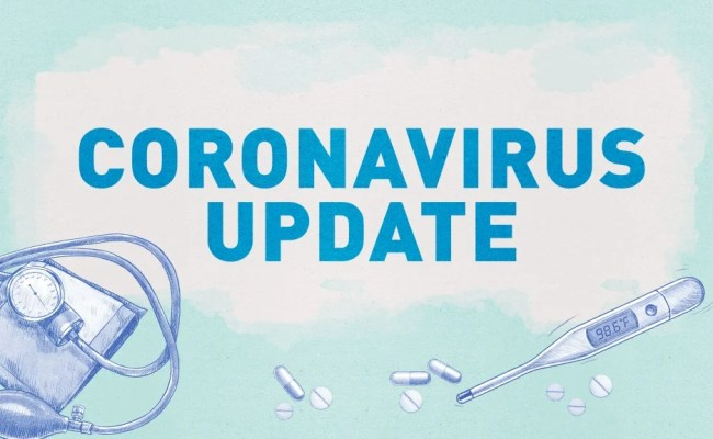Live Daily White House Coronavirus Task Force Briefing