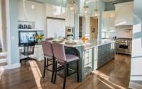 Best Light Blue Paint Color For Kitchen ...