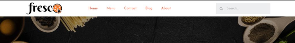 Cómo Crear cabeceras y pie de pagina con Elementor