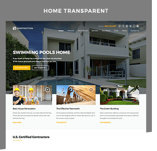 Home Transparent