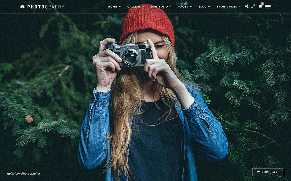 theme-wordpress-photography