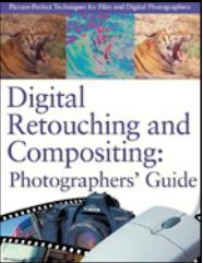 digitalretouching