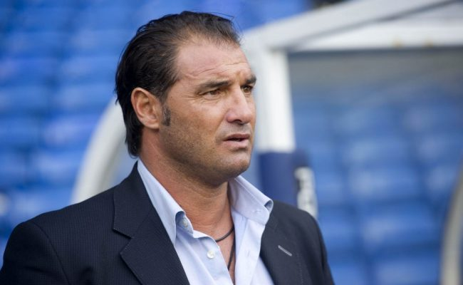 Lorenzo Amoruso Reckons Rangers Men Are Needed To Steer