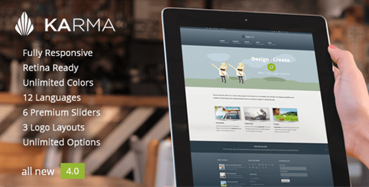 Karma-v4.0.3-Responsive-WordPress-Theme-ThemeForest