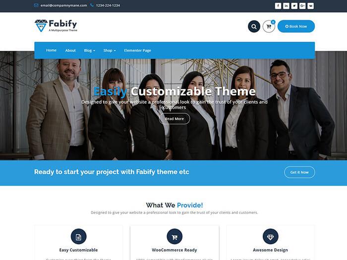 Fabify