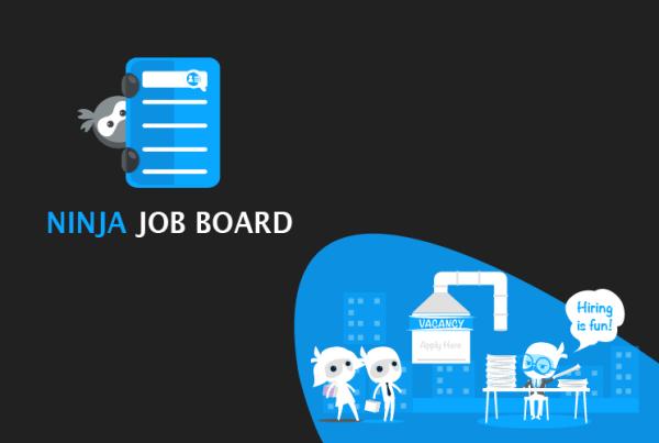 Ninja Job Board