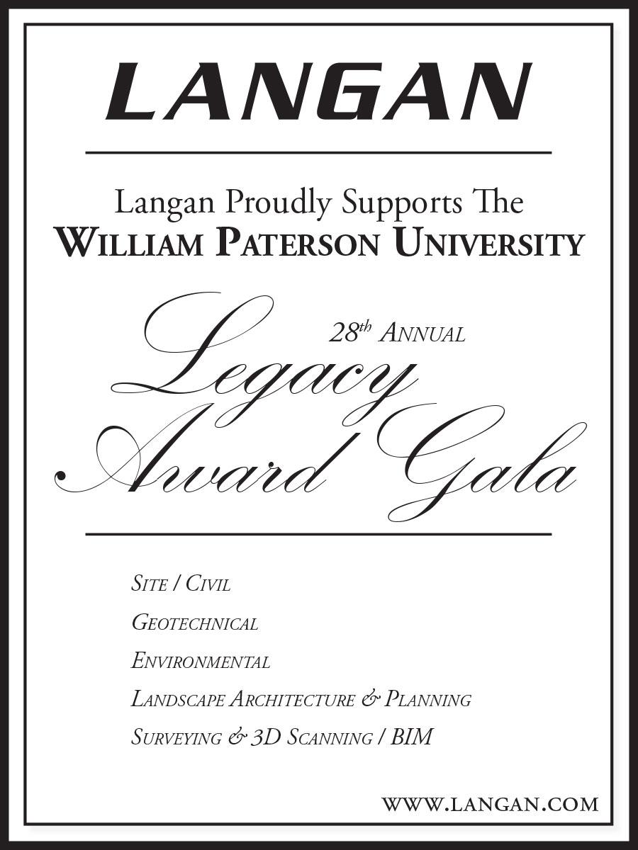 Legacy Award Gala 2010