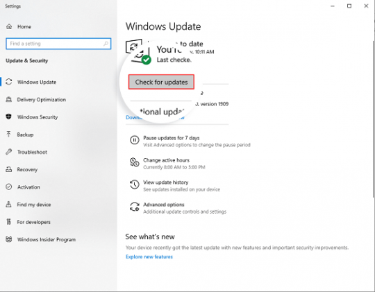 How to Update Printer Drivers in Windows 10