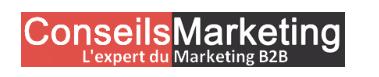 logo conseil marketing