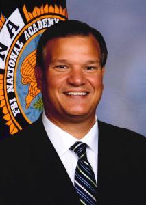Lieutenant Brian Pupa Graduates from FBI National Academy