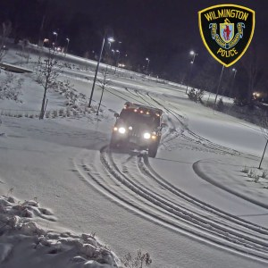 WPD  Seeking the Public's Assistance in Identifying Vehicle