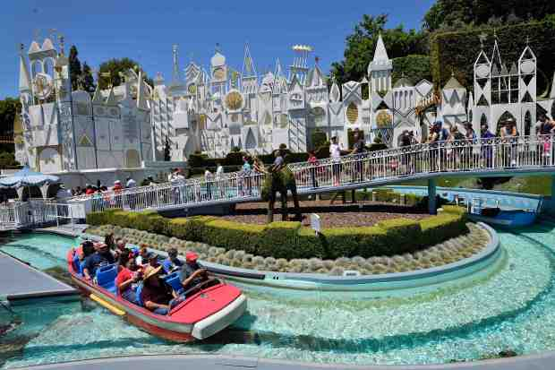 Park Life: Disneyland and Knott's reopening plans and enforcing the out-of-state ban at theme parks