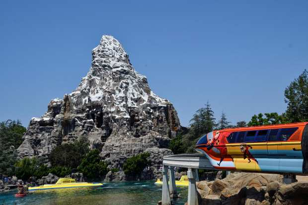 Park Life: What to expect when Disneyland reopens and what's next for Star Wars: Galaxy's Edge